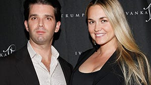 Donald Trump Jr. and Wife Vanessa Expecting Fourth Child