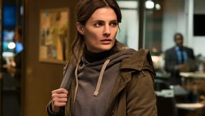 Stana Katic Embraces the Anti-Hero in Her New Absentia Role