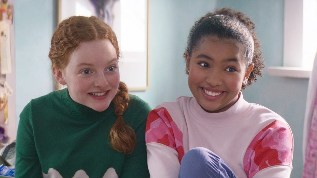 Vivian Watson and Anais Lee, The Baby-Sitters Club