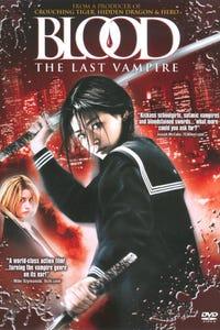 Blood: The Last Vampire as Alice McKee