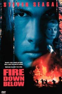 Fire Down Below as Earl Kellogg