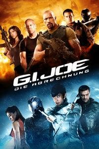 G.I. Joe 2 - Die Abrechnung as Captain Duke Hauser