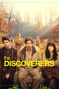 The Discoverers as Patti