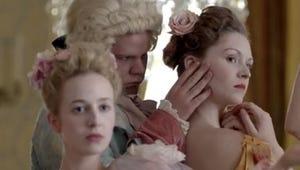 Hulu Renews Provocative Drama Harlots