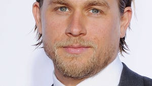 Charlie Hunnam Breaks Silence After Fifty Shades of Grey Exit