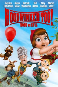 Hoodwinked Too! Hood vs. Evil as Granny