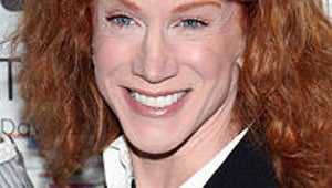 Kathy Griffin: Still D-List After All These Years