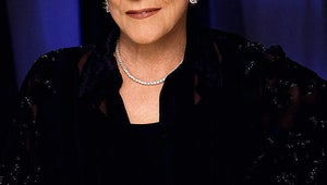Young & the Restless Actress Jeanne Cooper Dies at 84