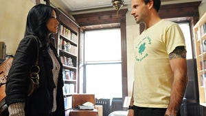 Critic's Notebook: CBS at TCA: It's Elementary