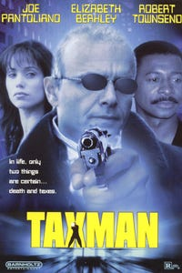 The Taxman as Nadia Rubakoff