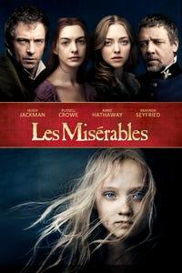 Les Misérables as Innkeeper