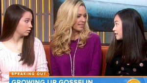 Top Moments: Kate Gosselin on Today and Jimmy and Bruce's Traffic Jam