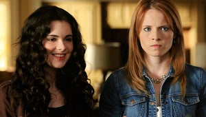 Switched at Birth Boss: Both Bay and Daphne Find Questionable Relationships