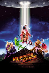 Muppets From Space as Joey Potter