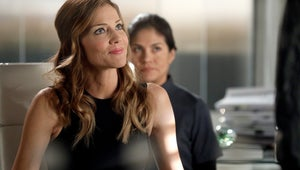 3 Theories on How Tricia Helfer's Charlotte Is Returning for Lucifer Season 5