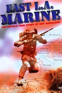 East L.A. Marine: The Untold True Story of Guy Gabaldon as Narrator