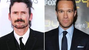 Hannibal Scoop: Jeremy Davies, Chris Diamantopoulos to Guest-Star on Season 2