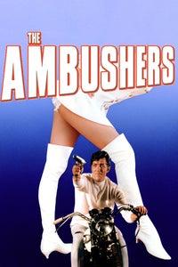 The Ambushers as Linda
