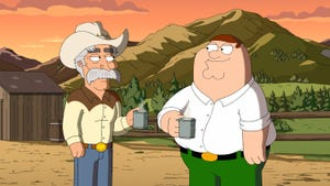 Family Guy, Season 19 Episode 7 image