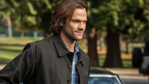CW Fall Premiere Dates: Here's When Supernatural, The Flash and More Return