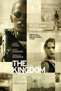 Operation: Kingdom as Ronald Fleury