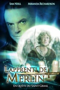 Merlin's Apprentice as Jack