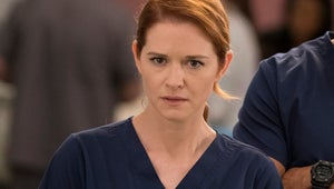 Sarah Drew Won't Return to TV This Fall After All