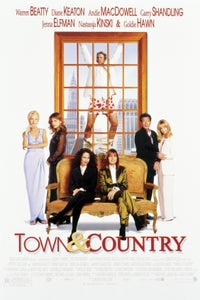 Town & Country as Porter Stoddard