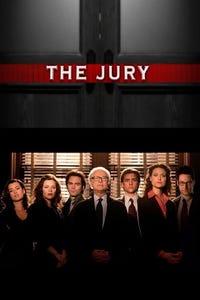 The Jury as Ted Harris