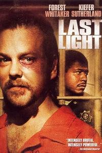 Last Light as Lionel McMannis