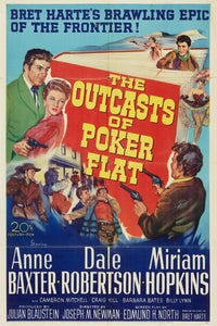 The Outcasts of Poker Flat as Piney