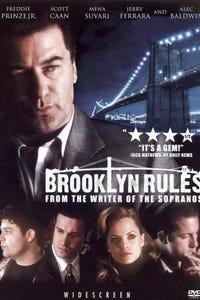Brooklyn Rules as Michael Turner Jr.