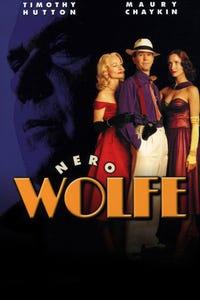 Nero Wolfe as Insp. Cramer