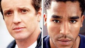 Casting Exclusive: More Faces Enter Stargate Universe