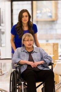 Louise Lasser as Kay Lewis