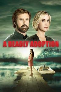 A Deadly Adoption as Dwayne Tisdale