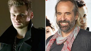 Exclusive: Arrow Taps Peter Stormare as New Count Vertigo