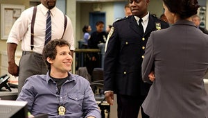 Brooklyn Nine-Nine's Andy Samberg: I Didn't Want to Do a TV Series
