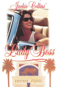 Jackie Collins' 'Lady Boss' as Abe Panther