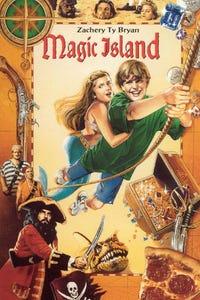 Magic Island as Duckbone