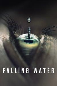 Falling Water as Burton