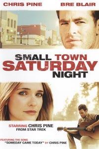Small Town Saturday Night as Rhett Ryan
