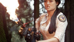 Poll: Was Danica McKellar's Tasmanian Devils the Worst Movie of 2013 So Far?