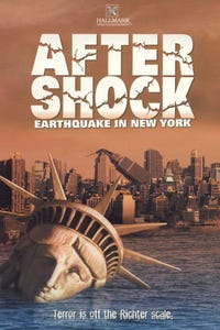Aftershock: Earthquake in New York as Diane Agostini