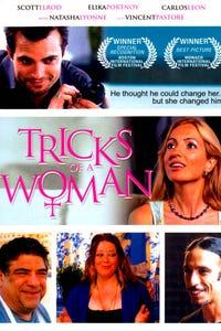 Tricks of a Woman as Sally