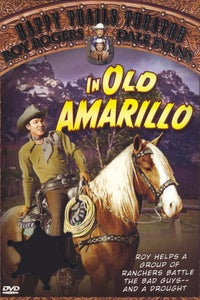 In Old Amarillo as Hills