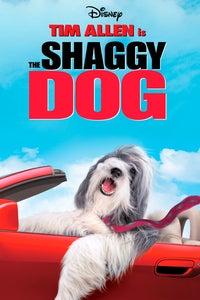 The Shaggy Dog as Dr. Kozak