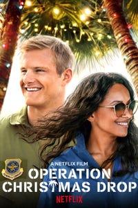 Operation Christmas Drop as Congresswoman Angie Bradford