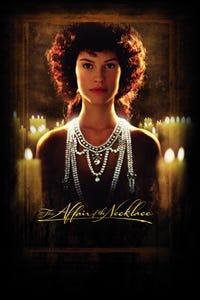 The Affair of the Necklace as Retaux de Villette