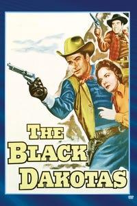 The Black Dakotas as Frank Gibbs